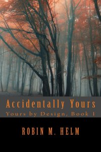 The first of Robin's Yours By Design series