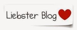 liebster blog 1