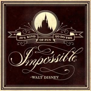 WDisney-Impossible