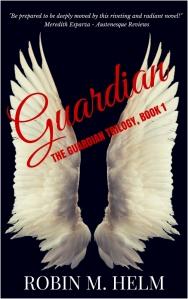 Robin's Guardian trilogy