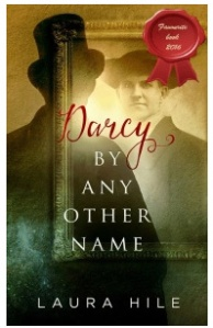 Top 10 Favorite Books Award - 2016 Darcy By Any Other Name