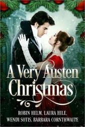 Austen-Christmas-Cover
