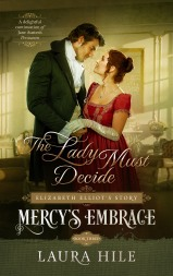 The Lady Must Decide - Ebook Small