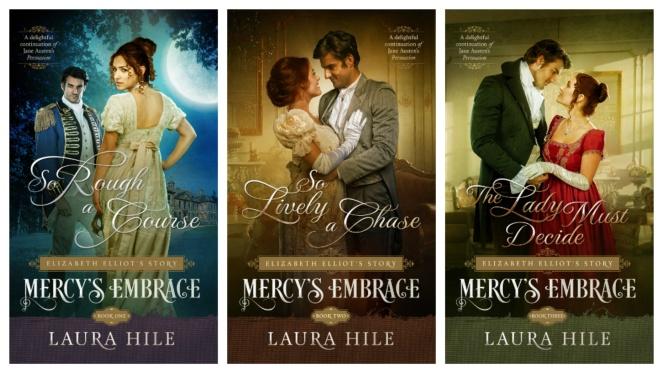 Mercy's-Series