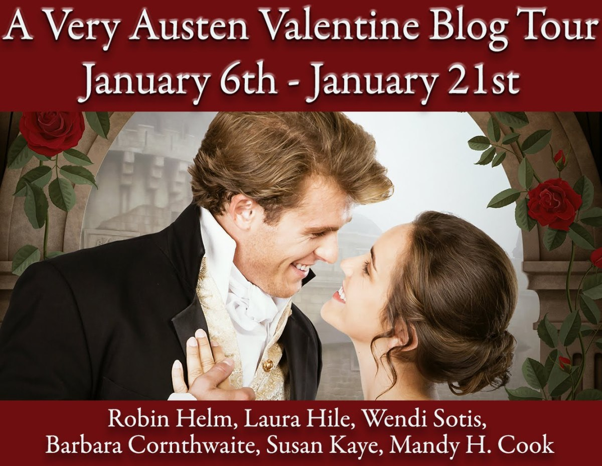 Our Valentine Blog Tour