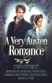 A Very Austen Romance - book 3