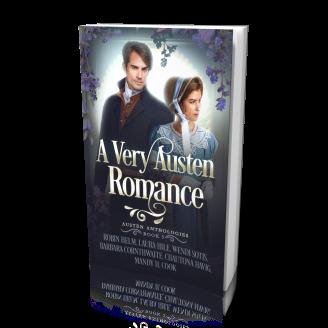 A Very Austen Romance - 3D