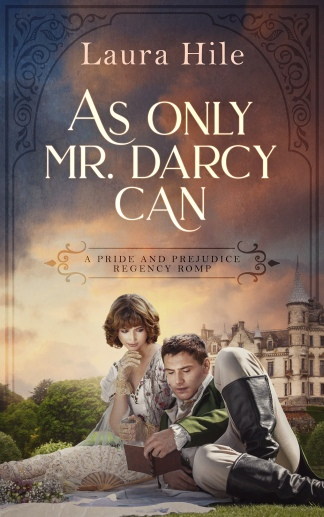 As Only Mr. Darcy Can - eBook Small